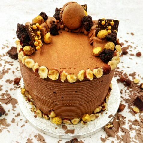 Setteveli Cake