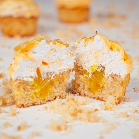 Lemon Marshmallow Meringue