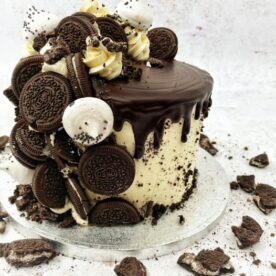 *NEW* Oreo® cake